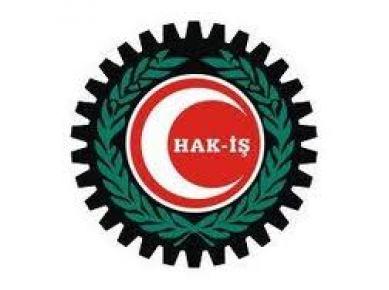 HAK-İŞ: Eksikliklere rağmen toplu iş sözleşmesi olumlu