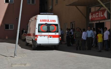 Hakkari Valiliği: 8 asker şehit oldu, 16 asker yaralandı, 10 terörist öldürüldü