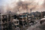 Halep'te bombalı saldırı: 41 ölü