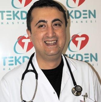 Hipertansiyon kalp krizine neden oluyor