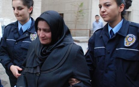 Hüseyin Üzmez'in davasında B.Ç.'nin annesi 16 yıl 6 ay hapse çarptırıldı