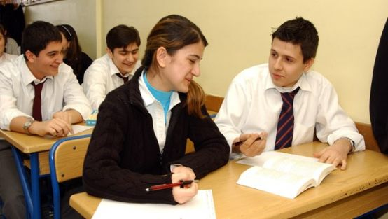 İkili eğitim veren okullar azaldı