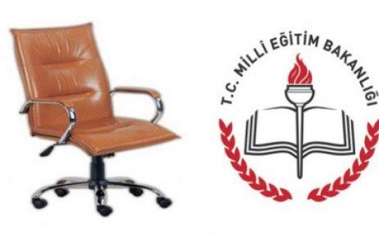 İl Milli Eğitimden Okul Müdürü Atama Savunması!