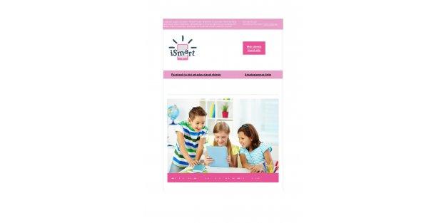İl Milli Eğitim Müdürlüğü iSmart Projesi