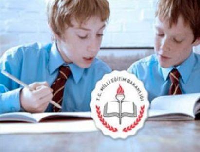 İlk ve ortaokulların 1. sınıflarına kayıtlar tamam