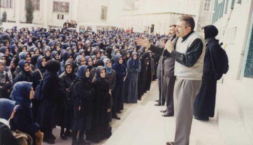 İmam hatip okullarında tereddüt edilen hususlar
