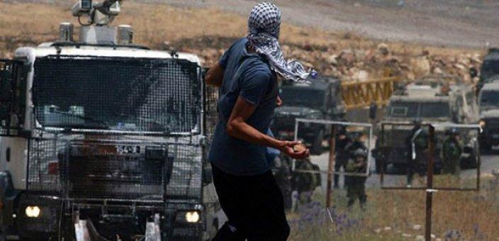İsrail'den yine ateşkes ihlali