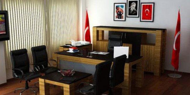 İstanbul'da Kadro Verilen 24 İlçe Müdürü