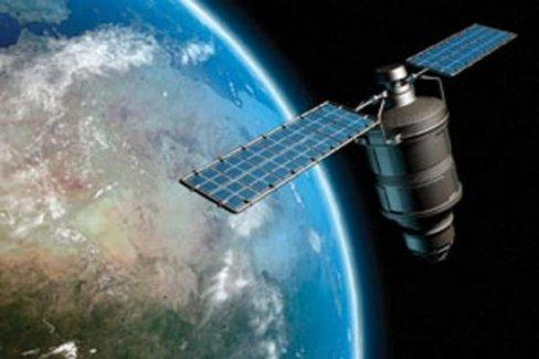 İşte Türkiye'nin uzaydan çekilen fotoğrafı