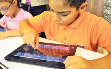 İşte yeni sistem: Tablet sınavla üniversiteye