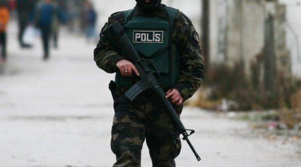 İzmir Polisi'nden huzur operasyonu
