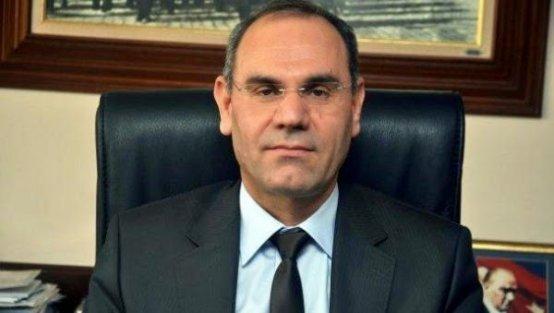 İzmir Milli Eğitim Müdürüne Dava Açıldı