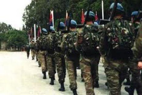 Jandarma Sözleşmeli Subay ve Astsubay Alımı 2014