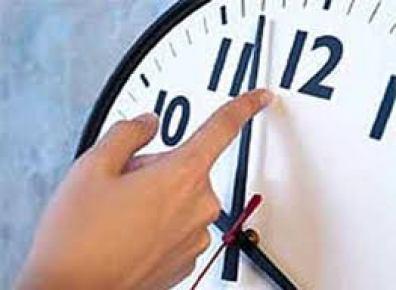Kış saati uygulamasıyla kamuda mesai saatleri de değişecek