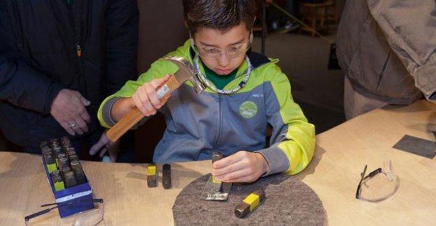Kalıpları Yıkmak: Tasarımı ve Keşfi Teşvik Eden Okul