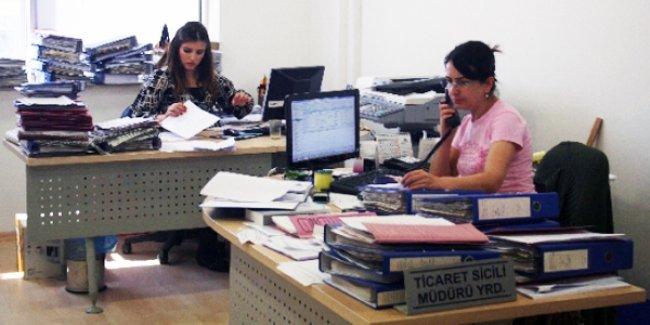 Kamuda çalışan kadın nüfusun, yüzde 30'u sendikalı