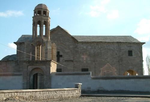 Kapadokya'nın en iyi korunan kilisesi, kaymakamlığa tahsis edildi