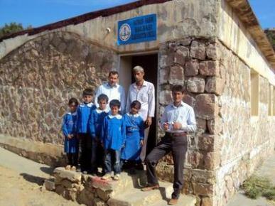 Kapatılan köy okulları yeniden açılıyor