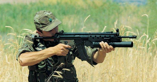 Kara Kuvvetleri Sözleşmeli Er Alımları için 1 Ocak 2013'de Ön Başvuru almaya başladı.