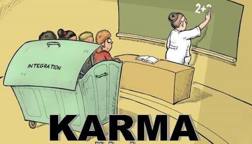 Karma Eğitime Son Verilsin