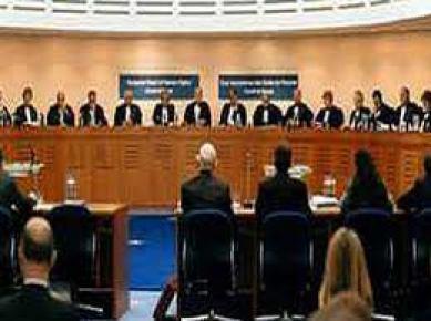 Katsayı kararında Danıştay'a ihtar çeken avukat, ceza alınca AİHM'ye başvurdu