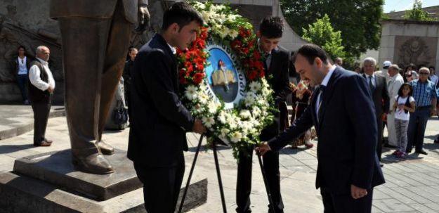 Kayseri'de öğrenme etkinlikleri başladı
