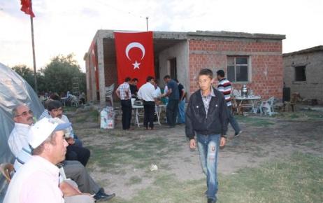 Kayserili Şehit Mustafa Aydın yarın düzenlenecek törenle toprağa verilecek
