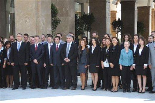 Kepez Gençlik Meclisi, Uluslararası Antalya Üniversitesi'nde toplandı