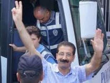 KESK Başkanı Özgen ile birlikte 13 kişiye tutuklanma talebi
