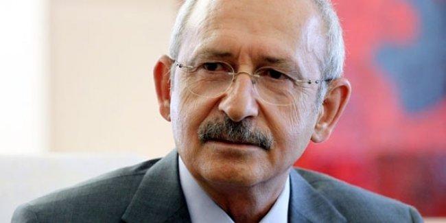 Kılıçdaroğlu: Öğretmenler, bu ülkenin en onurlu yurttaşları haline getireceğim.