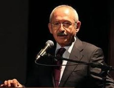 Kılıçdaroğlu'nun Berat Kandili mesajı