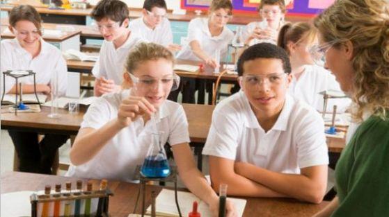 Kimya Öğretmenleri Atama İstiyor