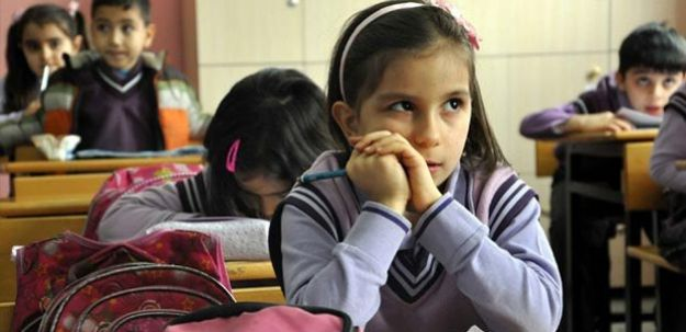 Kızlar yüzde 90 okullaştı
