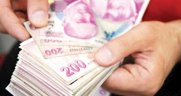 Koşulsuz, Şartsız 1.300 Lira Devlet Desteği