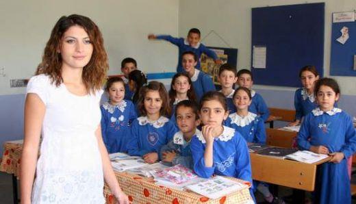 Köydeki öğretmenin kirasını devlet ödeyecek