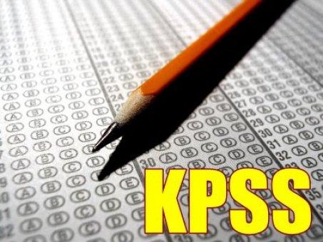 KPSS Tercih Klavuzu Yayımlandı
