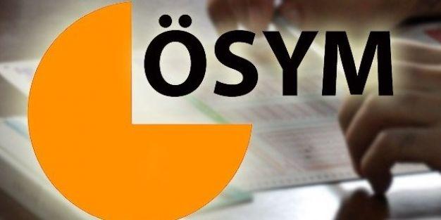 KPSS-2013/4 Yerleştirme Sonuçlarına İlişkin Sayısal Bilgiler