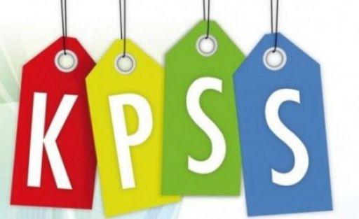 KPSS 2013/5 Yerleştirme Sonuçlarına Göre En Büyük ve En Küçük Puanlar
