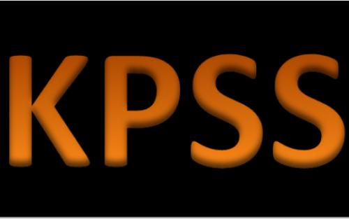 KPSS Haziran alımı için kadro talepleri sona erdi