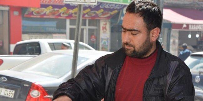KPSS mağduru 'seyyar satıcılık' yapıyor