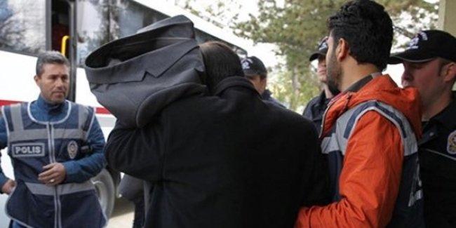 KPSS Soruşturmasında 1 Kişi Daha Tutuklandı