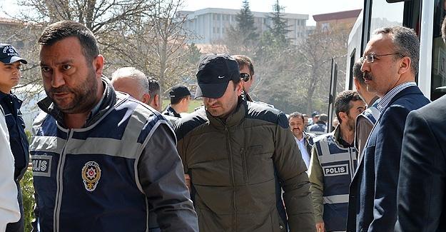 KPSS şüphelilerine tutuklama talebi