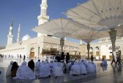 Kral Abdullah'tan Hac affı
