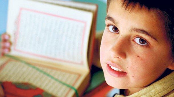 Kur'an dersini seçenlere Eğitim-Sen baskısı