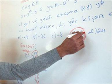 Kürtçe Öğretmenliği Geliyor...