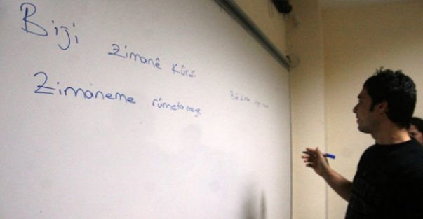 Kürtçe Öğretmenleri İçin İlk Kez Atama Yapılacak