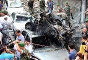 Lübnan'da kutlamalar iptal edildi