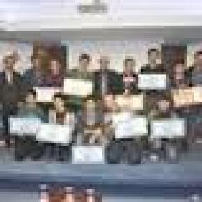 Liseler Arası Bilgisayar Olimpiyatı ödülleri sahiplerini buldu