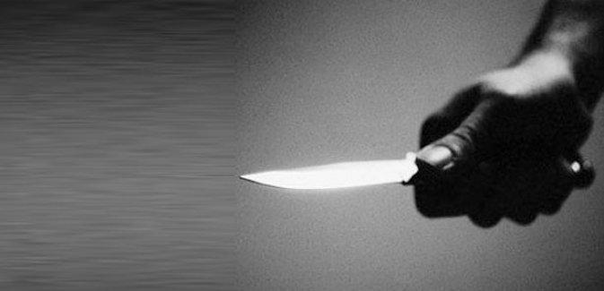 Liselilerin bıçaklı kız kavgası: 1 öğrenci ağır yaralı!