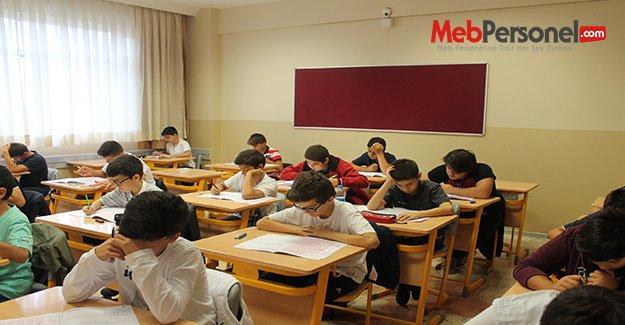 Liseye Geçişte Ek Puan Uygulaması Kaldırıldı